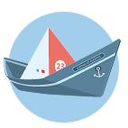 mini bateau