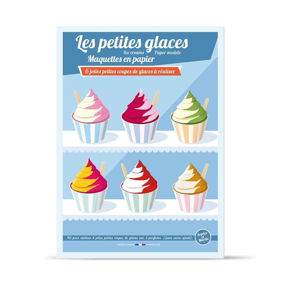 Les petites glaces