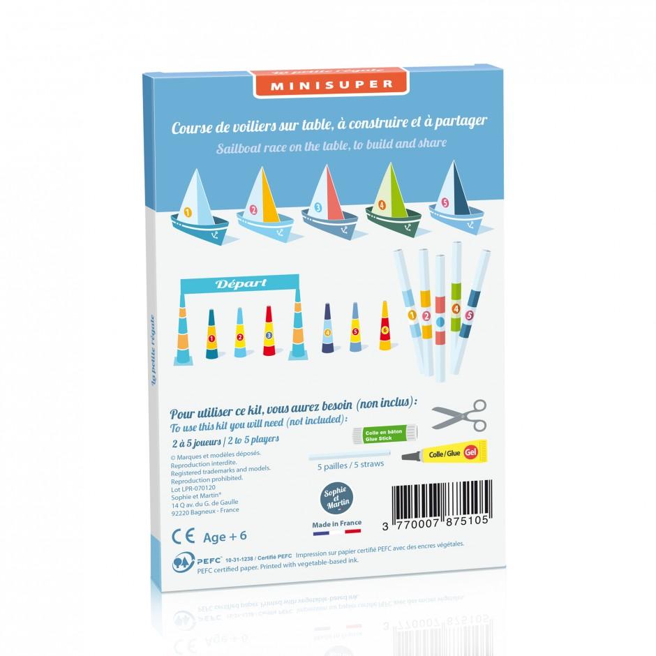 The little regatta