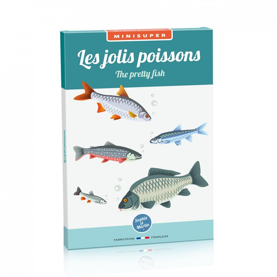 Les jolis poissons